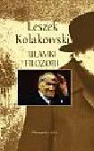 Kołakowski Leszek - Ułamki filozofii