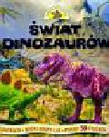 Fabisińska Liliana - Świat dinozaurów