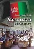 Kamiński Tomasz - Afganistan