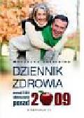 Żak Andrzej - Dziennik zdrowia 2009