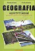 Klimek Monika, Skłucka Emilia - Geografia Repetytorium Geografia społeczno ekonomiczna