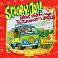 McCann Jesse Leon, Herman Gail - Scooby-Doo! Nowe przygody Tajemniczej Spółki