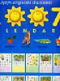 Język angielski dla dzieci Kalendarz