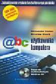 Bremer Aleksander, Sławik Mirosław - ABC użytkownika komputera z książką (Płyta CD)
