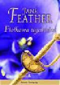 Feather Jane - Fiołkowa tajemnica