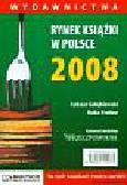 Gołębiewski Łukasz, Frołow Kuba - Rynek książki w Polsce 2008 Wydawnictwa