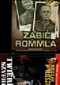 Wołoszański Bogusław, Asher Michael - Twierdza szyfrów / Zabić Rommla