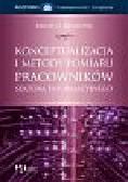 Kryszczuk Maciej D. - Konceptualizacja i metody pomiaru pracowników sektora informacyjnego