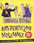 Dearry Terry - Strrraszna historia Historyczny miszmasz