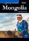 Dzikowska Elżbieta - Mongolia