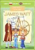 Jeden dzień z James Wattl