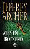 Archer Jeffrey - Więzień urodzenia