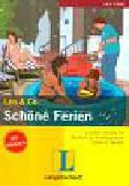 Leichte Lektture Schoene Ferien z płytą CD