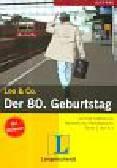 Leichte Lekture Der 80. Geburtstag z płytą CD