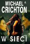 Crichton Michael - W sieci