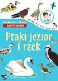 Brodacki Michał - Ptaki jezior i rzek