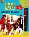 High School Musical Sekretne dzienniki z piórem świetlnym