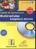 Multimedialne korepetycje domowe Angielski dla zaawansowanych Program powtórek przed klasówką, maturą, egzaminem z testami sprawdzającymi
