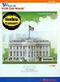 Biały Dom w Waszyngtonie. Puzzle 3D, 80 elementów