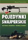Czerwiński Marek - Pojedynki snajperskie