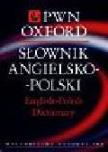 Słownik angielsko-polski PWN Oxford Tom 1