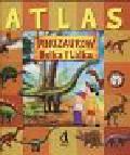 Lulo Ligia - Atlas dinozaurów Bolka i Lolka