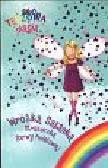 Meadows Daisy - Wróżka Sasanka strażniczka barwy fioletowej