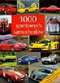 1000 sportowych samochodów