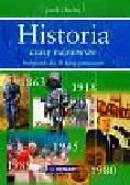 Chachaj Jacek - Historia 3 Podręcznik Czasy najnowsze
