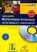 Multimedialne korepetycje dla początkujących i zaawansowanych język angielski