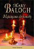 Balogh Mary - Mężczyzna doskonały