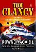 Clancy Tom - Równowaga sił