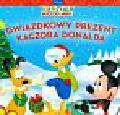 Klub Przyjaciół Myszki Miki Gwiazdkowy prezent Donalda