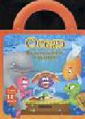 Ocean Bajkowa walizka z puzzlami