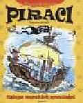 Michalec Bogusław - Piraci Księga morskich opowieści