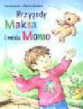 Jeromin Karin, Humbach Markus - Przygody Maksa i misia Momo