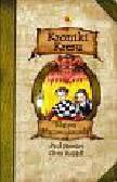 Stewart Paul, Riddell Chris - Kroniki Kresu Klątwa Mąciwodziciela 4