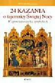 Hoffsummer Willi - 24 kazania o tajemnicy Świętej Nocy w opowiadaniach i symbolach