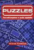 Kowalczyk Andrzej - Puzzles. Rozrywki umysłowe w języku angielskim