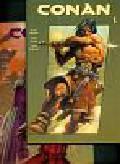 Busiek Kurt, Nord Cary, Stewart Dave - Conan t.1/2