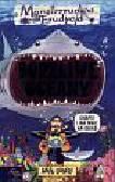 Ganeri Anita - Monstrrrualna erudycja Burzliwe oceany