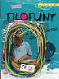 Francoise Hamon - Filofuny cuda z kolorowych żyłek