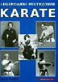 Fraguas Jose - Legendarni mistrzowie karate