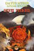 Weber David, Evans Linda - Ognie Piekieł Księga Pierwsza