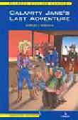 Wheeler Edward L. - Calamity Jane's Last adventure
