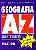 Libner Paweł, Stefaniak Gerard - Geografia A-Z Pytania testowe