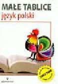 Małe tablice Język polski 2007/2008