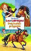 Boehme Julia - Lou + Lukrecjusz Dwaj kudłaci przyjaciele