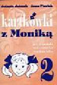 Jatczak Jolanta - Kartkówki z Moniką 2. Język polski, matematyka, środowisko