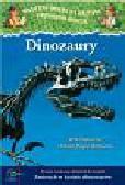 Osborne Will, Osborne Mary Pope - Magiczny domek na drzewie Dinozaury Przewodnik badacza